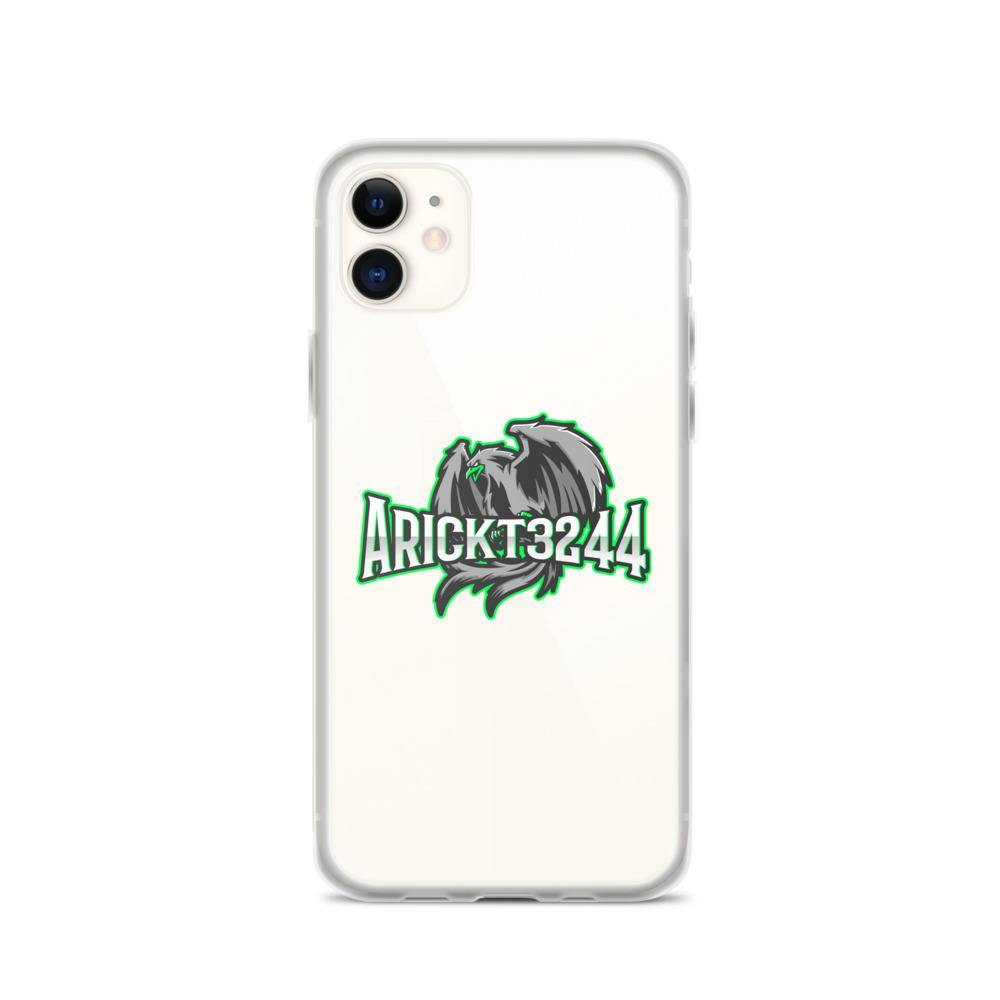 ARICKT IPHONE CASE - XPCoffeeCo UK
