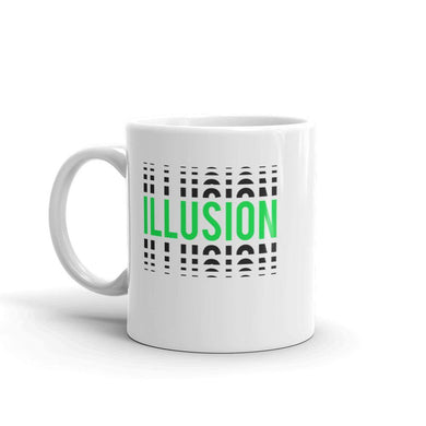 ILLUSION MUG - XPCoffeeCo UK