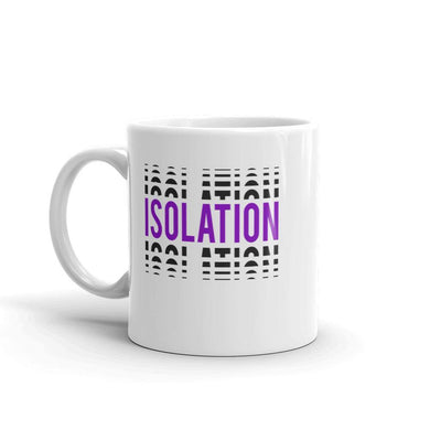ISOLATION MUG - XPCoffeeCo UK