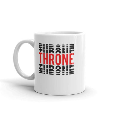 THRONE MUG - XPCoffeeCo UK
