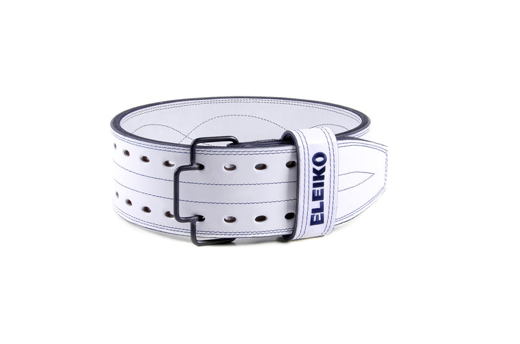 Eleiko Powerlifting Belt