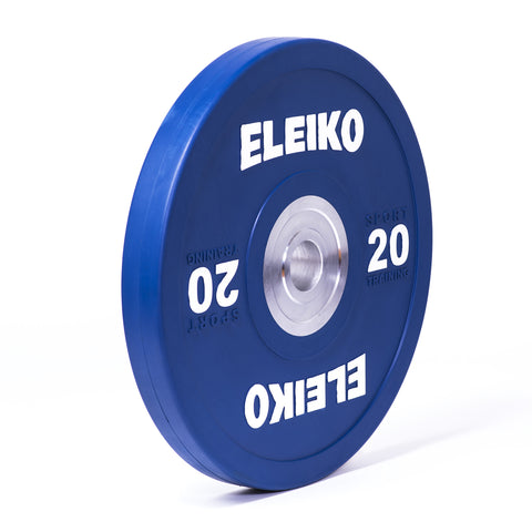Eleiko Sport Training Disc, colored, KG