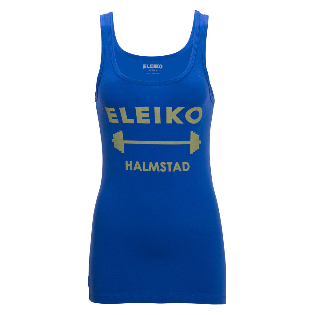"CLOSEOUT Eleiko ""Halmstad"" Tank Top MENS/WOMENS"