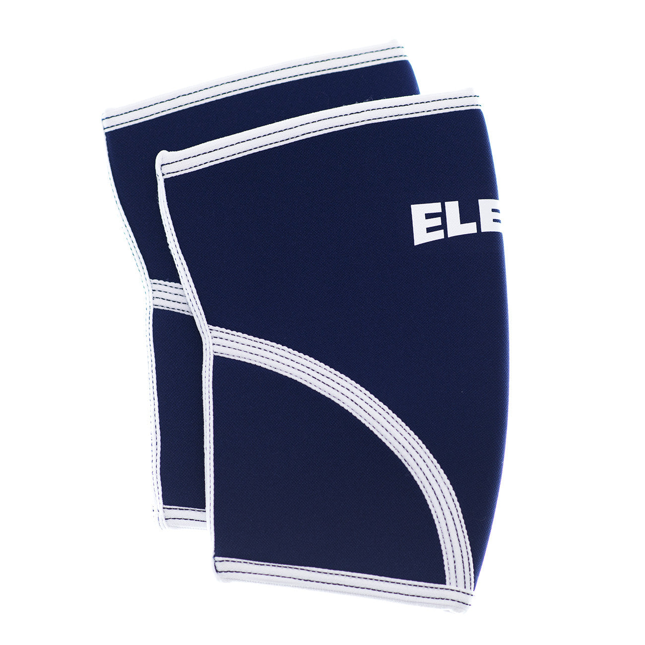 Eleiko Knee Sleeves-blue