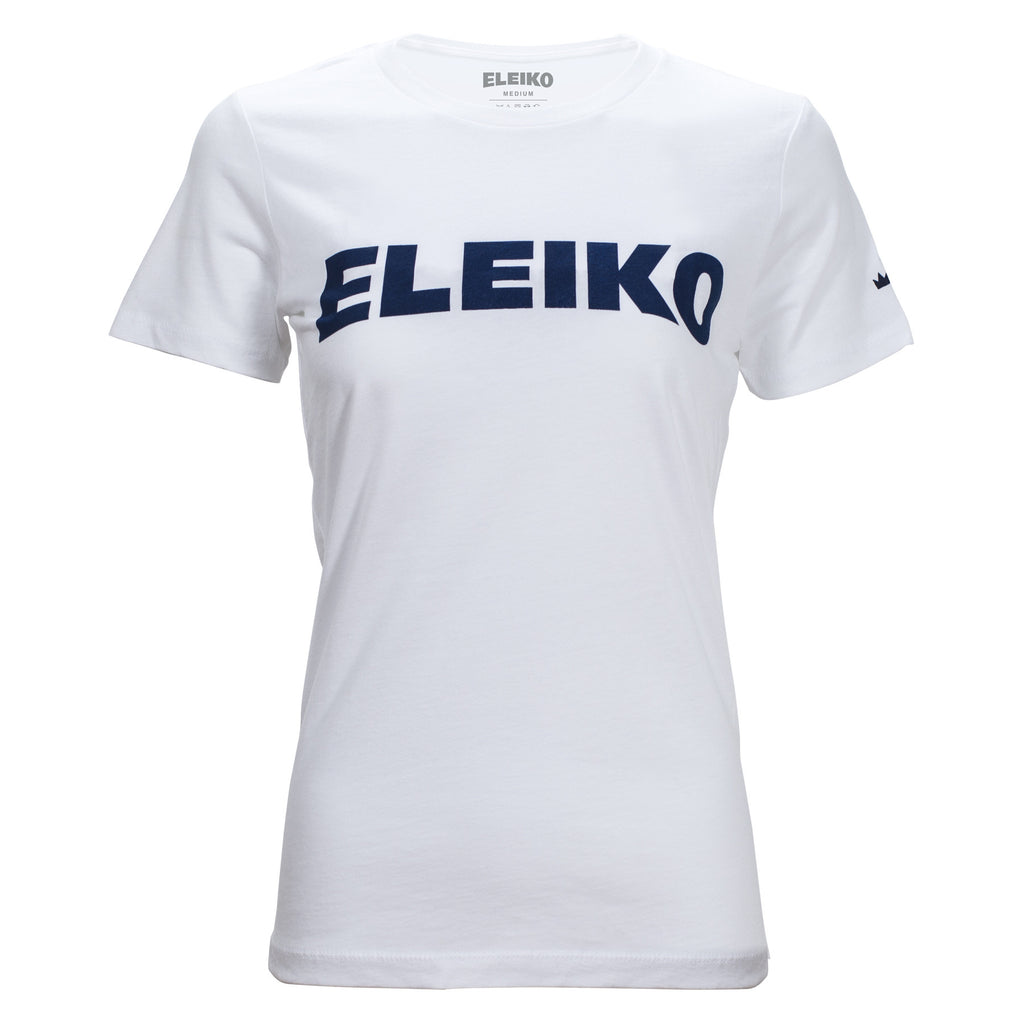 Eleiko logo T-Shirt, MENS/WOMENS <br>Discontinued