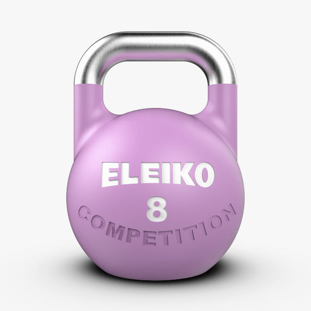 Eleiko Competition Kettlebell
