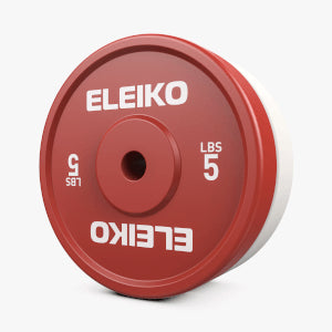 ELEIKO TECHNIQUE DISC - LBS