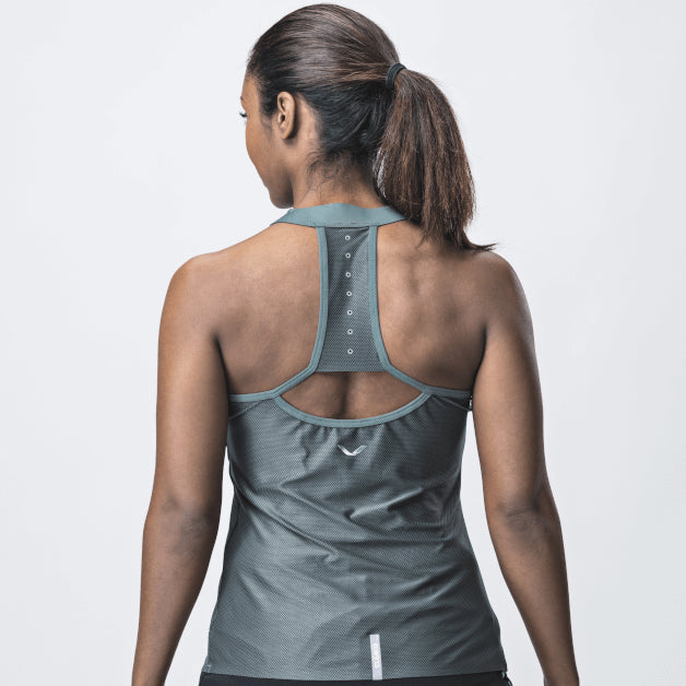 Elevate Tank Top, Women <br>Mist Green