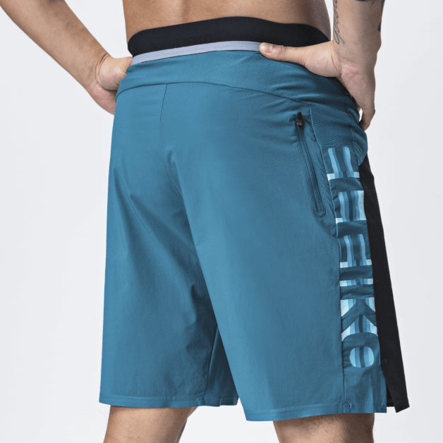 Elevate Shorts <br>Deep Dive