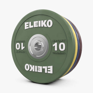 ELEIKO SPORT TRAINING DISCS