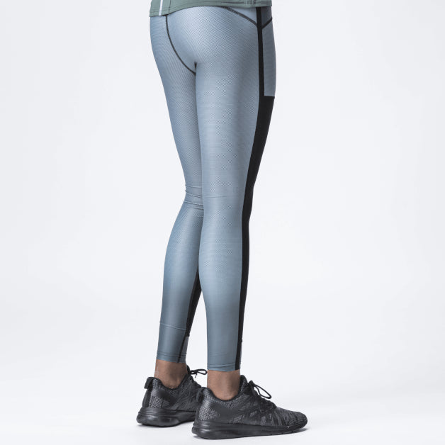 Elevate Tights, Women <br>Mist Green