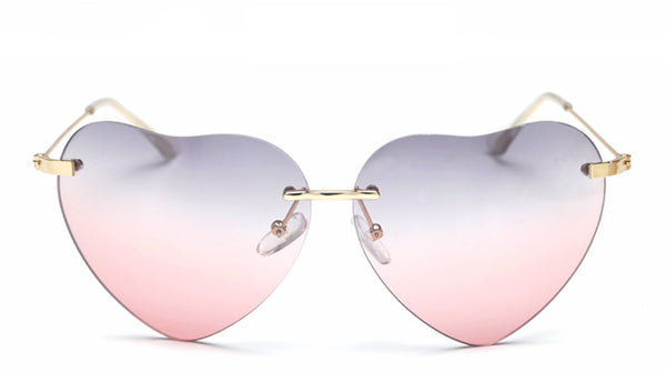 Suiza Heart Sunglasses - Awesome World - Online Store  - 4