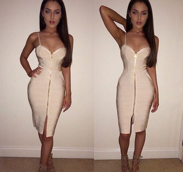 Your Bandage Dress - 3 colors - Awesome World - Online Store  - 4
