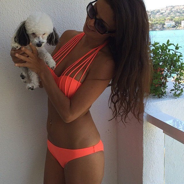 Fashion Chic Bikini - 3 Colors - Awesome World - Online Store  - 3
