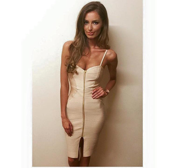 Your Bandage Dress - 3 colors - Awesome World - Online Store  - 6