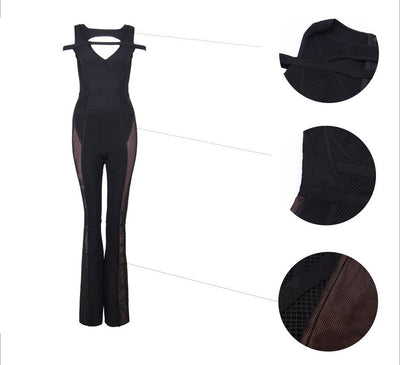 Premium King Bandage Jumpsuit - Awesome World - Online Store  - 8