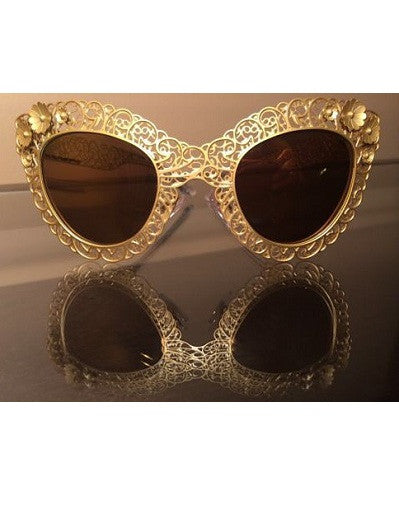 Amber Celeb Luxury Sunglasses - 4 Colors - Awesome World - Online Store  - 7