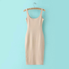 Simple Classy Dress - 6 colors - Awesome World - Online Store  - 12