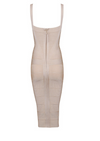 Sleekin' Out Thigh Bandage Dress - 11 colors - Awesome World - Online Store  - 33