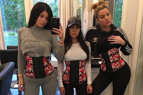 Slim Waist Trainer Belt - Awesome World - Online Store  - 3