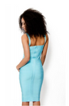 Sleekin' Out Thigh Bandage Dress - 11 colors - Awesome World - Online Store  - 29