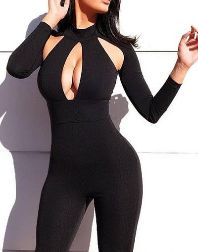 Athens Bandage Jumpsuit - Awesome World - Online Store  - 1