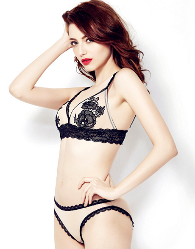 Antoinette Lingerie Set - Awesome World - Online Store  - 2