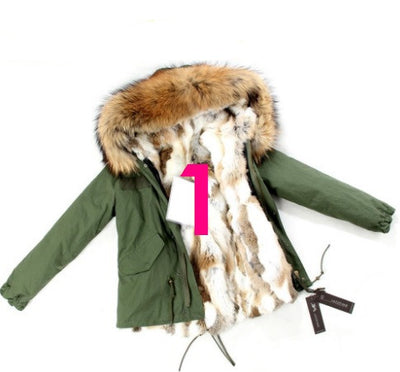 Miss Fur Coat - 8 colors - Awesome World - Online Store  - 2