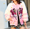 Street Style Bomber Jacket - Limited Stock - Awesome World - Online Store  - 2