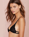 Cherie Hollow Out Bra - Awesome World - Online Store  - 1