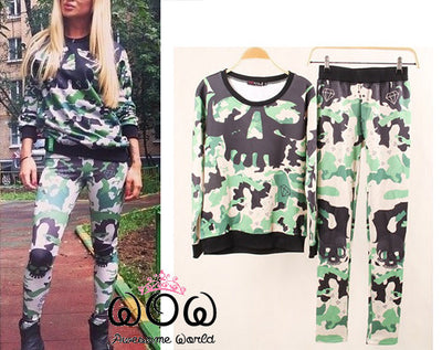 Army Fashion Set - Awesome World - Online Store  - 2