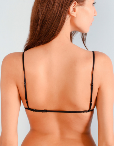 Mon Amour Straps Lace Bra - Awesome World - Online Store  - 2