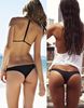 Brazilian Thong - 2 colors - Awesome World - Online Store  - 1
