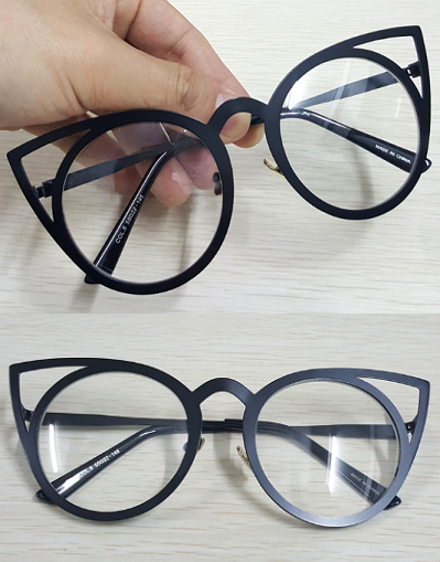 Cat Glasses - Awesome World - Online Store