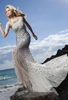 Crystal Degrade Couture Gown - Awesome World - Online Store  - 3