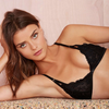 Cherie Hollow Out Bra - Awesome World - Online Store  - 3
