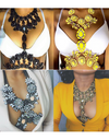 Body Statement Necklaces - Awesome World - Online Store  - 1