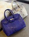Birkin Snake Style Bag - 4 colors - Awesome World - Online Store  - 1