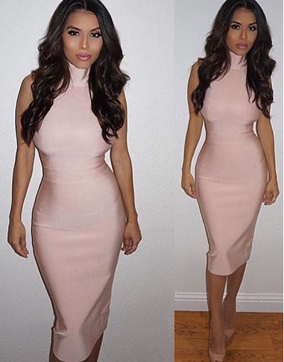 Queen Bandage Dress - Awesome World - Online Store  - 1