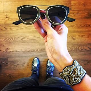 Fashion Vintage Style Sunglasses - Awesome World - Online Store  - 4