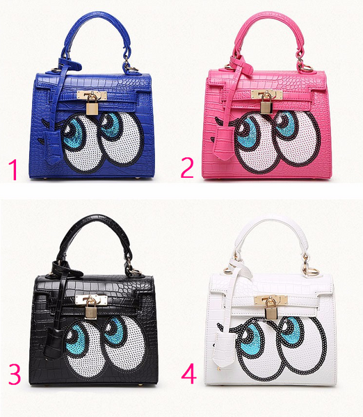 Kylie Mini Bag - 12 colors - Awesome World - Online Store  - 3