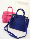 Birkin Snake Style Bag - 4 colors - Awesome World - Online Store  - 2