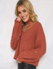 Knitted Sweater+Choker - 4 colors - Awesome World - Online Store  - 2