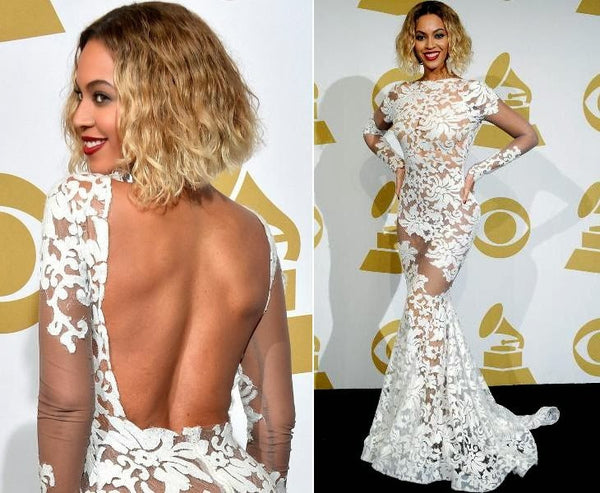 Beyoncé Lace Dress - Awesome World - Online Store  - 3