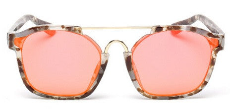 Acetate Trendy Sunglasses - 7 Colors - Awesome World - Online Store  - 6
