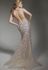 Crystal Degrade Couture Gown - Awesome World - Online Store  - 2