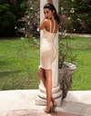All the Right Places Bandage Dress - Awesome World - Online Store  - 1
