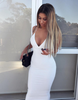 On Point Bandage Dress - 4 colors - Awesome World - Online Store  - 2