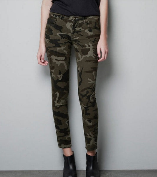 Army Camouflage Pants - Awesome World - Online Store  - 3