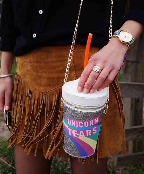 Unicorn Drink Bag - Awesome World - Online Store  - 3